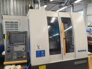 CNC teritus Norma